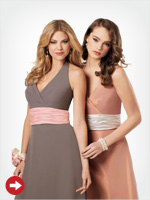 Dropship Bridesmaid Dresses
