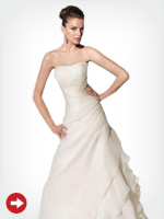 Dropship Wedding Dresses