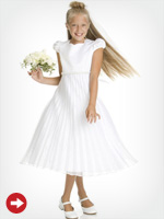 Wholesale Flower Girl Dresses